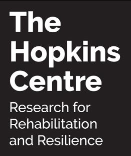 The Hopkins Centre logo
