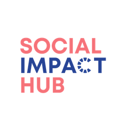Logo of the Social Impact Hub