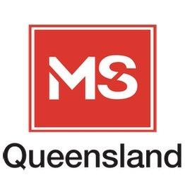 MS Queensland logo - Vertical